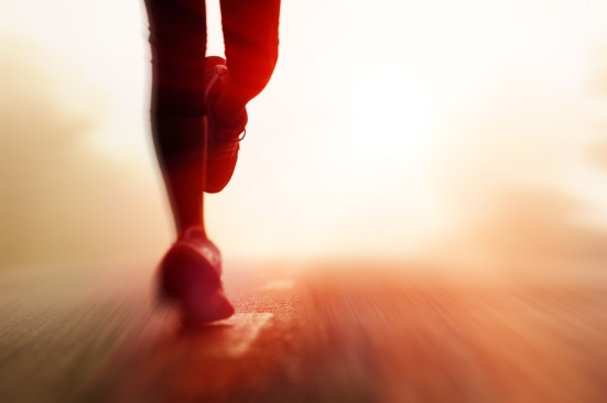 Shutterstock Runner