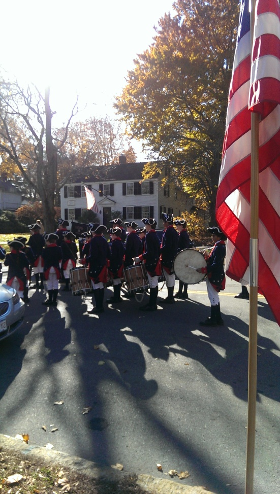Veterans Day Parade 14